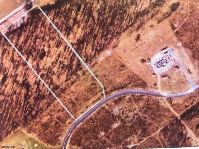 9 Meadow Ridge Rd, Knowlton Twp., NJ 07832 (MLS #3549837) :: Pina Nazario