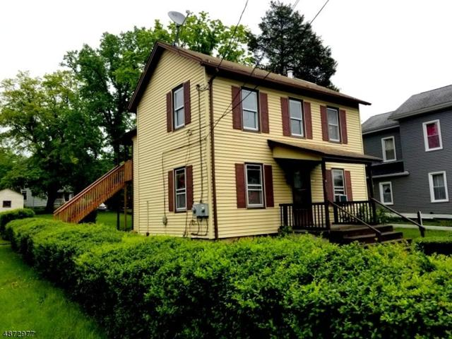100 Belvidere Ave, Oxford Twp., NJ 07863 (#3549841) :: Jason Freeby Group at Keller Williams Real Estate
