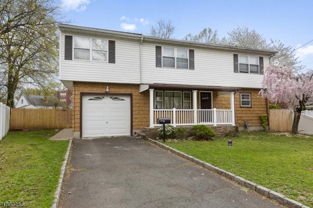 1207 Stockton Cir, Linden City, NJ 07036 (MLS #3549848) :: The Dekanski Home Selling Team