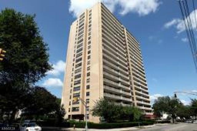 285 Aycrigg Ave 9C, Passaic City, NJ 07055 (MLS #3549887) :: Mary K. Sheeran Team