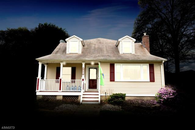 658 Hemlock St, Rahway City, NJ 07065 (MLS #3549917) :: The Dekanski Home Selling Team