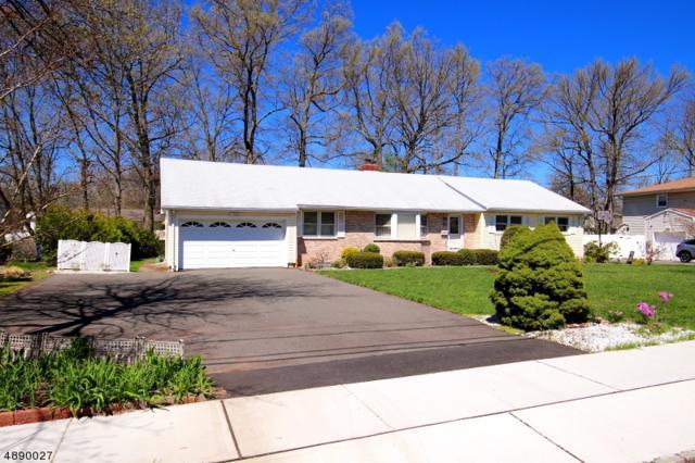 89 Acorn Drive, Clark Twp., NJ 07066 (MLS #3549925) :: The Dekanski Home Selling Team