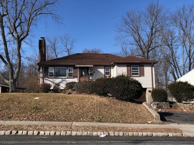 81 Fairfield Ave, West Caldwell Twp., NJ 07006 (MLS #3549952) :: Zebaida Group at Keller Williams Realty