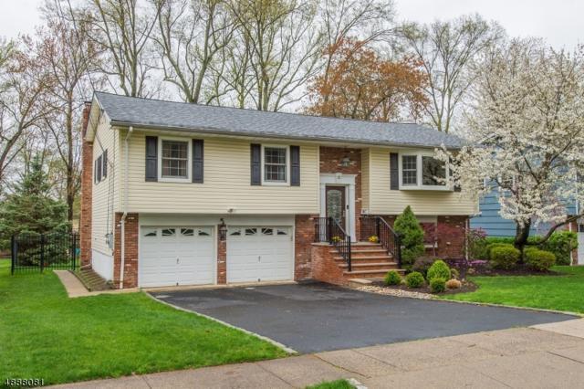 32 Davenport Ave, Roseland Boro, NJ 07068 (MLS #3549979) :: SR Real Estate Group