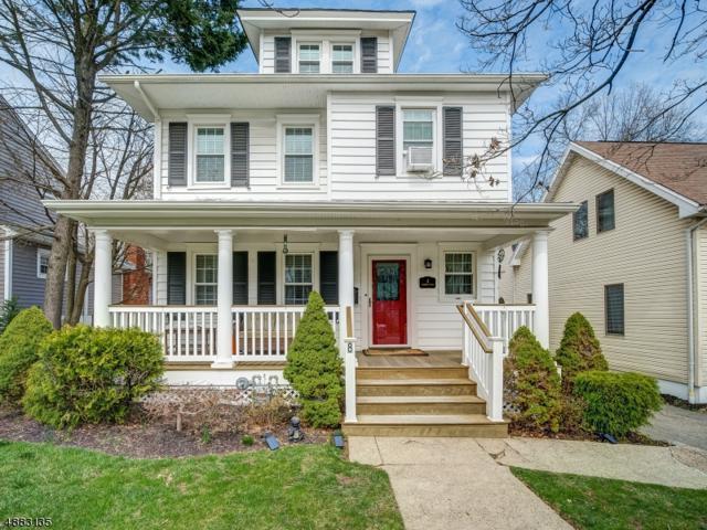 8 Orchard St, Verona Twp., NJ 07044 (MLS #3550001) :: Zebaida Group at Keller Williams Realty