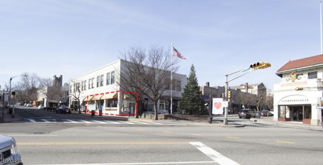 2 Church St, Montclair Twp., NJ 07042 (MLS #3550042) :: Coldwell Banker Residential Brokerage