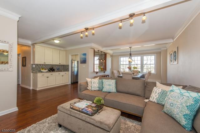 5 Roosevelt Pl C004r, Montclair Twp., NJ 07042 (MLS #3550047) :: Coldwell Banker Residential Brokerage