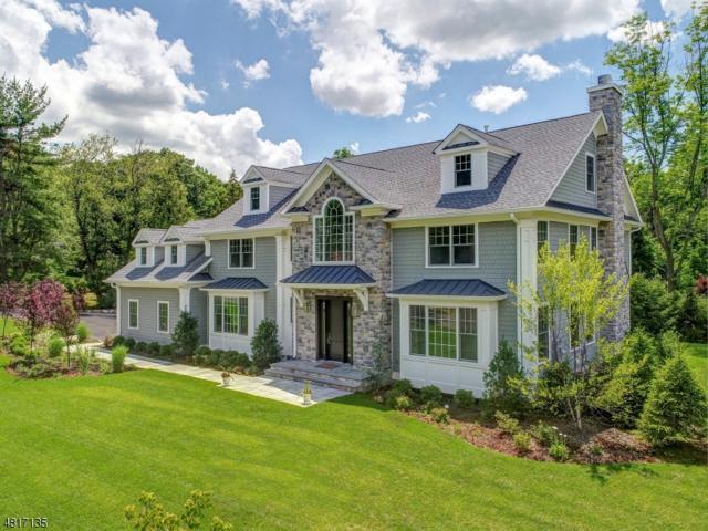 7 Saratoga Way, Millburn Twp., NJ 07078 (MLS #3550064) :: Zebaida Group at Keller Williams Realty