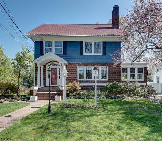 110 Sunset Ave, Verona Twp., NJ 07044 (MLS #3550101) :: Zebaida Group at Keller Williams Realty