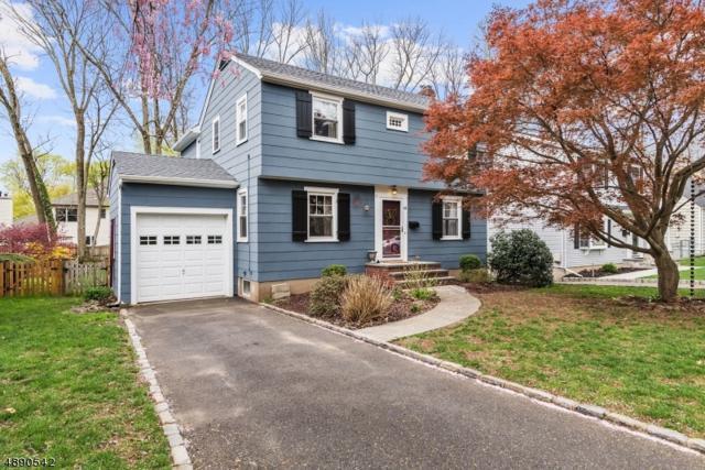 46 Hawthorne Ave, Morris Plains Boro, NJ 07950 (MLS #3550110) :: SR Real Estate Group