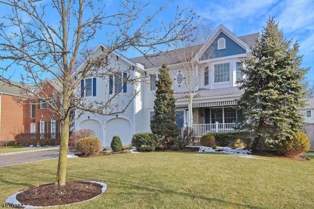 747 Clarence St, Westfield Town, NJ 07090 (MLS #3550125) :: The Dekanski Home Selling Team