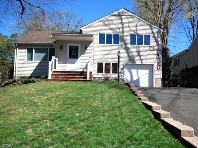 101 Greenwood Rd, New Providence Boro, NJ 07974 (MLS #3550134) :: Zebaida Group at Keller Williams Realty