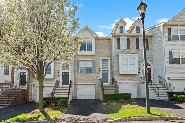 550 Coventry Dr, Nutley Twp., NJ 07110 (MLS #3550174) :: REMAX Platinum