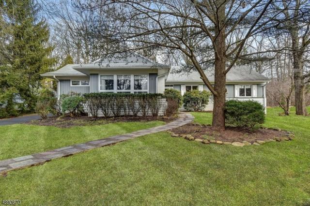 12 Ross Rd, Livingston Twp., NJ 07039 (MLS #3550204) :: Zebaida Group at Keller Williams Realty
