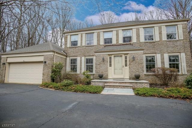 40 Benedict Crescent, Denville Twp., NJ 07834 (MLS #3550220) :: SR Real Estate Group