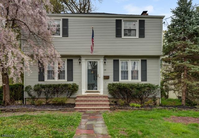 26 Herning Ave, Cranford Twp., NJ 07016 (MLS #3550233) :: Radius Realty Group