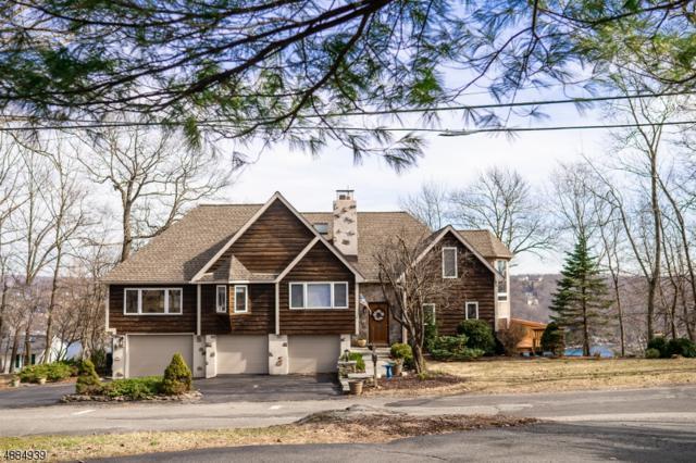 169 Alpine Trail, Sparta Twp., NJ 07871 (MLS #3550245) :: SR Real Estate Group