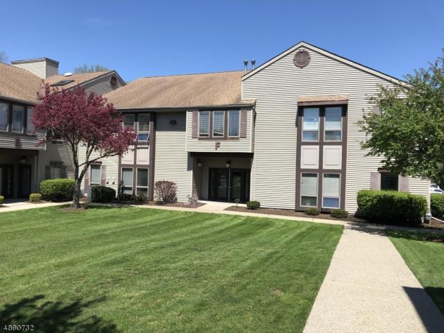 150 River Rd Unit F4, Montville Twp., NJ 07045 (MLS #3550254) :: SR Real Estate Group