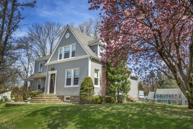 100 Ridgedale Ave, Florham Park Boro, NJ 07932 (MLS #3550276) :: SR Real Estate Group