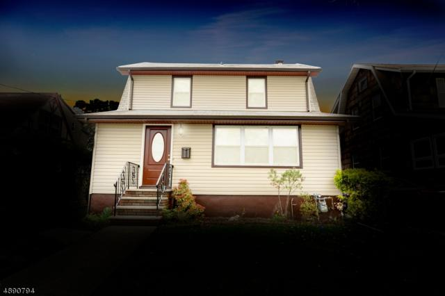 1130 Jefferson Ave, Rahway City, NJ 07065 (MLS #3550292) :: The Dekanski Home Selling Team