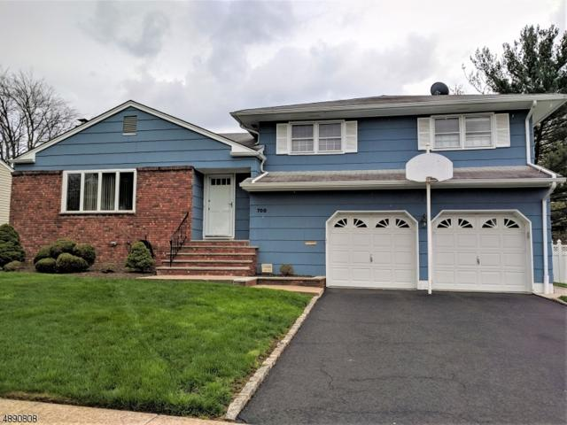700 Moses Dr, Rahway City, NJ 07065 (MLS #3550302) :: The Dekanski Home Selling Team