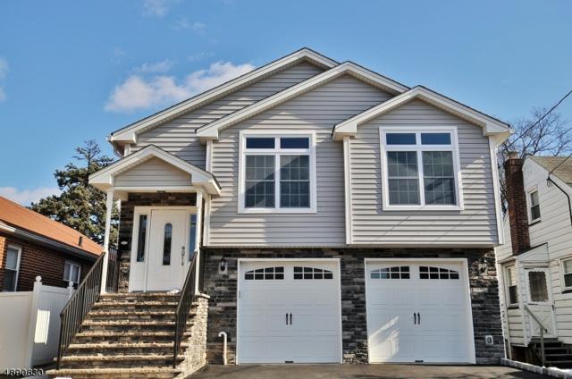 2638 Tremley Pt Rd, Linden City, NJ 07036 (MLS #3550332) :: The Dekanski Home Selling Team