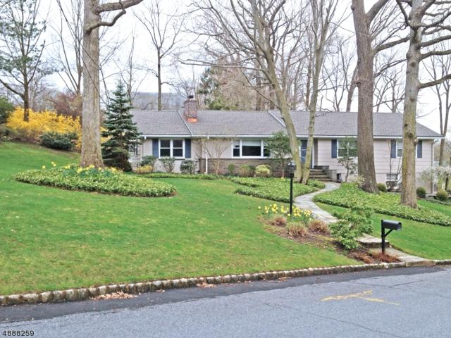 1 Willow Way, Chatham Twp., NJ 07928 (MLS #3550336) :: Coldwell Banker Residential Brokerage