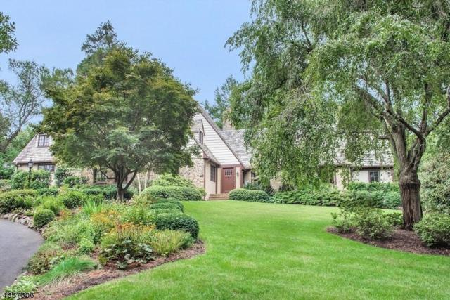 26 Edgewood Rd, Summit City, NJ 07901 (MLS #3550341) :: SR Real Estate Group