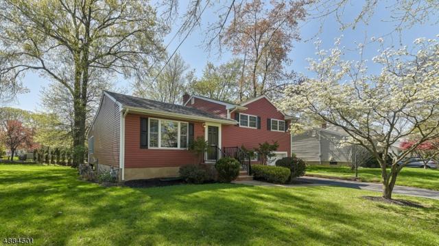 8 Poplar Pl, Fanwood Boro, NJ 07023 (MLS #3550353) :: The Dekanski Home Selling Team
