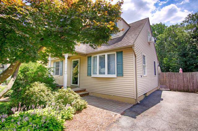 15 Malapardis Rd, Morris Plains Boro, NJ 07950 (MLS #3550369) :: SR Real Estate Group