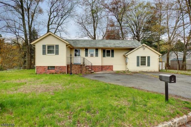 189 Allentown Rd, Parsippany-Troy Hills Twp., NJ 07054 (MLS #3550396) :: William Raveis Baer & McIntosh