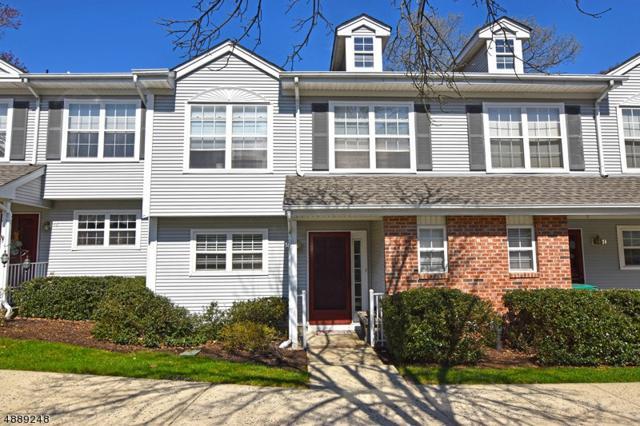 76 Hickory Way, Mount Arlington Boro, NJ 07856 (MLS #3550414) :: The Sue Adler Team
