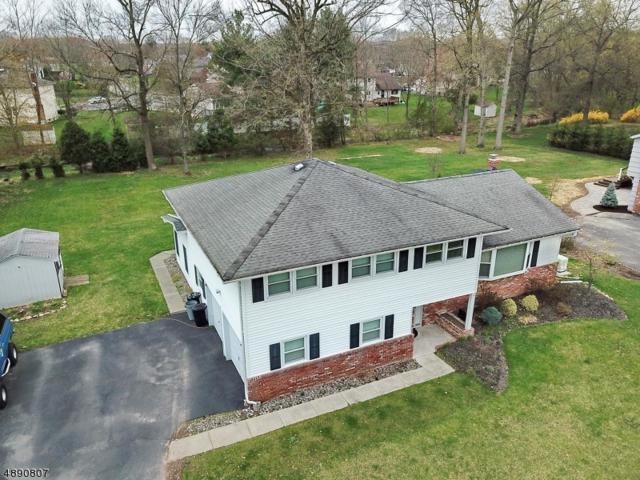 7 Crane Dr, Montville Twp., NJ 07058 (MLS #3550420) :: SR Real Estate Group