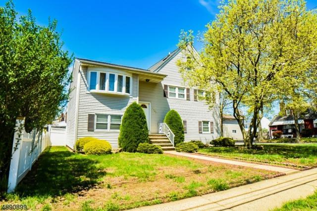1266 Liberty Ave, Union Twp., NJ 07083 (MLS #3550424) :: The Dekanski Home Selling Team