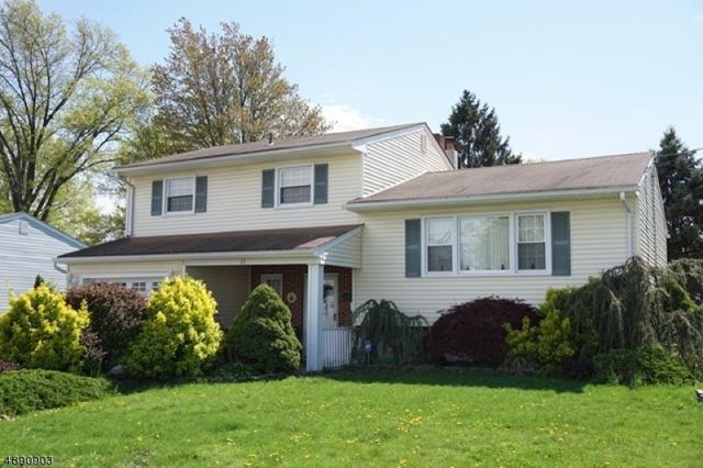 65 Washington St, Clark Twp., NJ 07066 (MLS #3550427) :: The Dekanski Home Selling Team