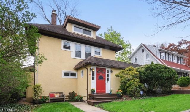 24 Ridgeview Ave, West Orange Twp., NJ 07052 (MLS #3550432) :: Coldwell Banker Residential Brokerage