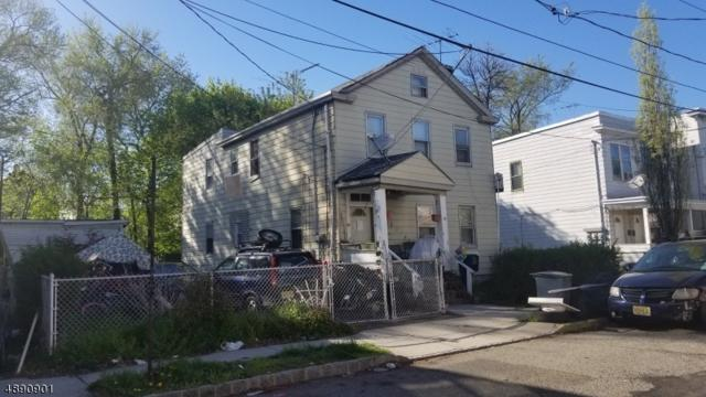 17 Lafayette St, West Orange Twp., NJ 07052 (MLS #3550433) :: Coldwell Banker Residential Brokerage