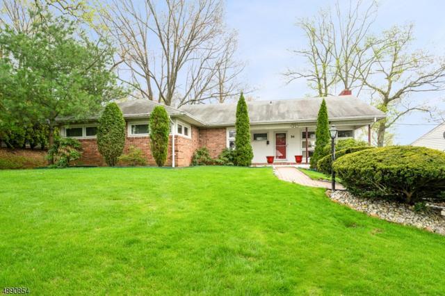 54 Lessing Rd, West Orange Twp., NJ 07052 (MLS #3550454) :: Zebaida Group at Keller Williams Realty