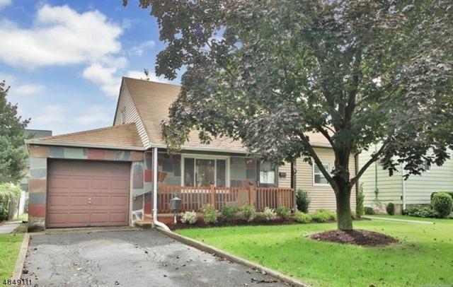 174 Mount Pleasant Ave, Wallington Boro, NJ 07057 (MLS #3550458) :: Radius Realty Group