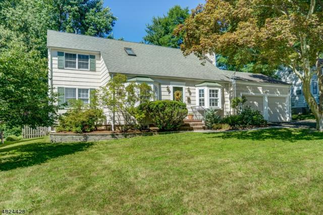 18 Longview Rd, Livingston Twp., NJ 07039 (MLS #3550464) :: Zebaida Group at Keller Williams Realty
