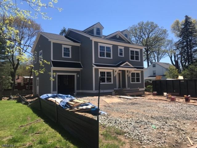 114 N Hillside Ave, Chatham Boro, NJ 07928 (MLS #3550468) :: Zebaida Group at Keller Williams Realty