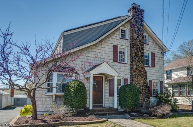 59 Arthur Ter, Kenilworth Boro, NJ 07033 (MLS #3550475) :: The Dekanski Home Selling Team