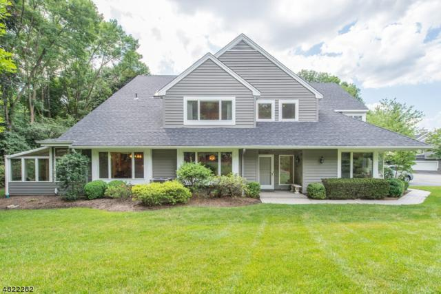218 Barnstable Dr, Wyckoff Twp., NJ 07481 (MLS #3550489) :: Radius Realty Group