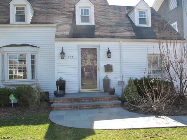 527 N Chestnut St, Westfield Town, NJ 07090 (MLS #3550491) :: The Dekanski Home Selling Team