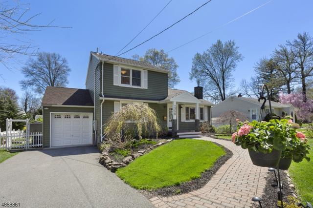 2358 Longfellow Ave, Scotch Plains Twp., NJ 07076 (MLS #3550513) :: Radius Realty Group