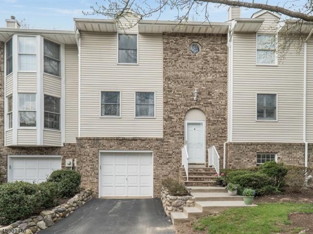 4 Brookstone Cir, Parsippany-Troy Hills Twp., NJ 07950 (MLS #3550520) :: SR Real Estate Group