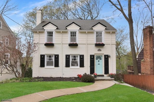 51 Lenox Ter, West Orange Twp., NJ 07052 (MLS #3550537) :: Coldwell Banker Residential Brokerage