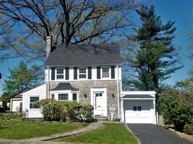 13 Dogwood Rd, West Orange Twp., NJ 07052 (MLS #3550545) :: Coldwell Banker Residential Brokerage