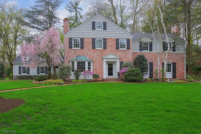 295 Watchung Fork, Westfield Town, NJ 07090 (MLS #3550550) :: The Dekanski Home Selling Team