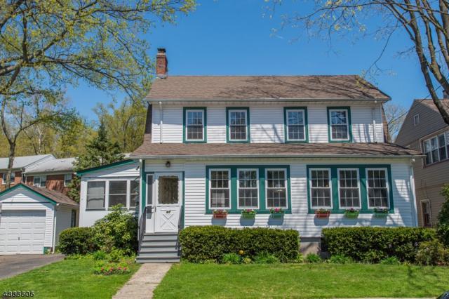 43 Virginia Ave, West Orange Twp., NJ 07052 (MLS #3550551) :: Coldwell Banker Residential Brokerage
